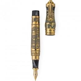 Montegrappa отдала дань уважения Тоту – египетскому богу письма