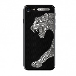 iPhone 7 Leopard