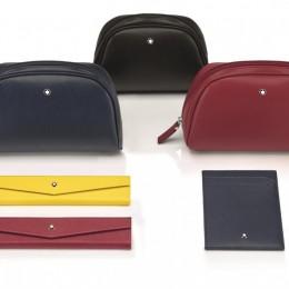 Montblanc расширяет коллекцию Sartorial, дополняя ее моделями с новыми функциями и обновляя палитру яркими, летними цветами