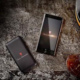 Alpha-One – Новый премиум смартфон от Тонино Ламборгини