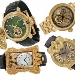 Часы Alta Orologeria от Dolce & Gabbana