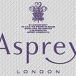 Эксклюзивные украшения Asprey