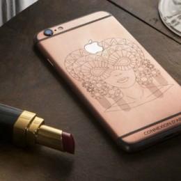 Ваш уникальный iPhone