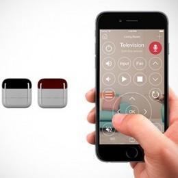 Устройство, превращающее смартфоны в пульты управления