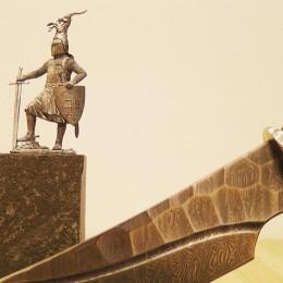 Нож - жизнь рыцаря