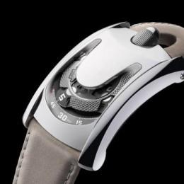 Arpal One – уникальные часы от Upwerk и Laurent Ferrier