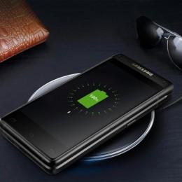 Раскладушка Samsung для тех, кто хочет понастальгировать