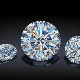 Самый дорогой алмаз России