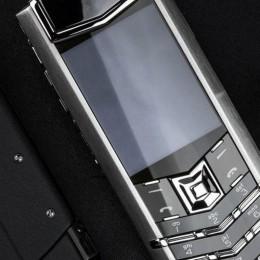 Последние 105 телефонов Vertu можно купить всего за 26000 $