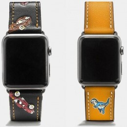 Новые ремни для Apple watch