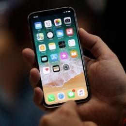 iPhone Х уже доступен в России
