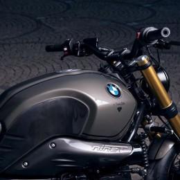Мотоцикл Urban 21 BMW от Diamond Atelier