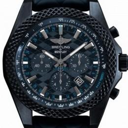 Breiting выпустил часы ограниченного издания в честь Bentley Continental GT
