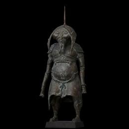 Старый воин (Даши Намдаков)