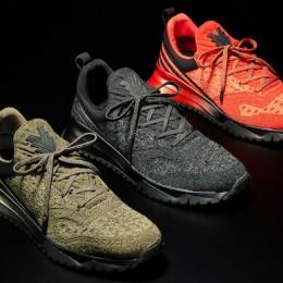 Louis Vuitton представил коллекцию вязаных кроссовок