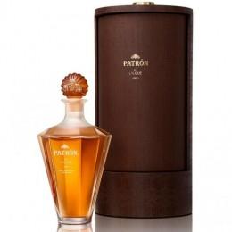 Patron и Lalique создали бутылку текилы за 7500 $