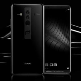 Почем нынче хайп? Huawei Mate 10 с дизайном Porsche