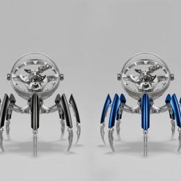 Mb&F Octopod L'Epée