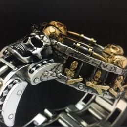 Изготовление браслетов и корпусов часов