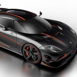 Самый быстрый автомобиль серийного производства на планете