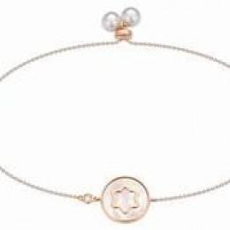 Трансформируемые украшения Montblanc 4810 Signet Fine Jewellery