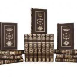 Библиотека 18 томов (Великие правители)