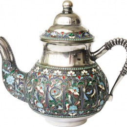 Чайник Боярский