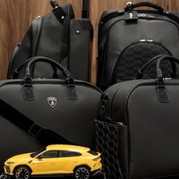 Lamborghini Urus Super SUV вдохновил целую линейку новых товаров