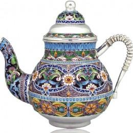 Самый дорогой чайник
