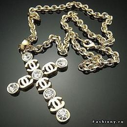 Эксклюзивные ювелирные изделия от Chanel