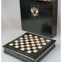 Шахматы Президентские