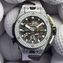 Часы Hublot Big Bang Unico Golf