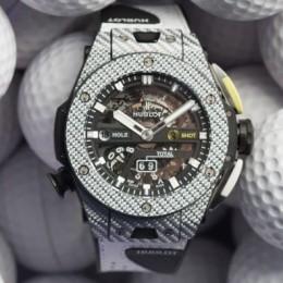 Часы Hublot Big Bang Unico Golf