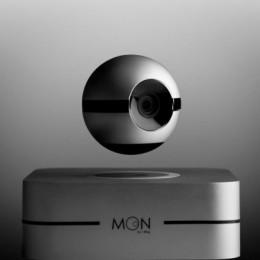 1-Ring-Moon – первая в мире камера, бросающая вызов гравитации