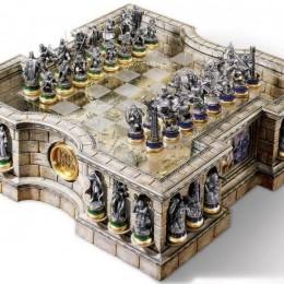 Шахматный набор «Властелин колец»