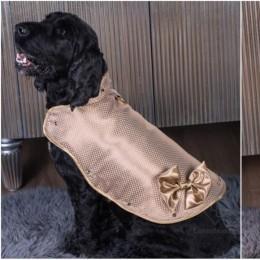 Самый дорогой защитный жилет для собаки