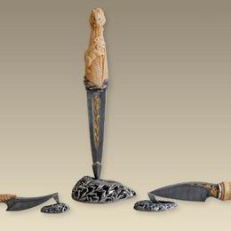 """Набор ножей """"Три мыши"""""""