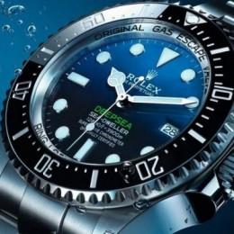 Новые Rolex Deepsea 2018