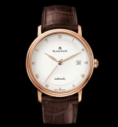 Villeret Ultra Slim Automatic Mens Watch