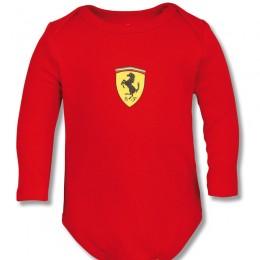 Одежда Ferrari для самых маленьких