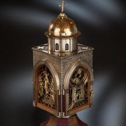 Лампада по образу Лампады Патриарха Иерусалимского Феофила III