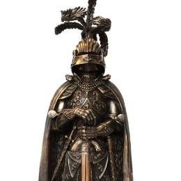 Рыцарь (бронза, 72 см)