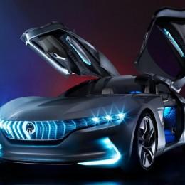 Дизайнер Ferarri теперь будет создавать собственные электромобили