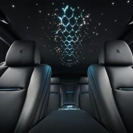 Бриллианты, титан и углеродное волокно - Rolls Royce представил свою самую эксклюзивную коллекцию