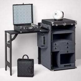 Louis Vuitton выпустил самую стильную звуковую систему в мире