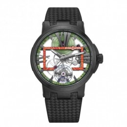 Часы Ulysse Nardin, раздвигающие рамки