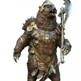 Медведь воин