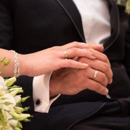 Мужское обручальное кольцо – как правильно выбрать