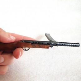 Новинка! немецкий пулемёт МП28 (1:4)