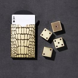 Роскошные игральные карты от L'Objet